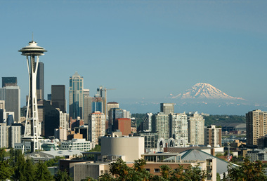 ISO 27001 Seattle