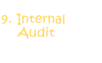 ISO 27001 internal audit